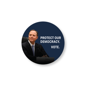 Adam Schiff for Congress Vote Sticker