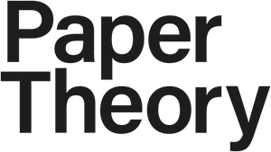 Paper Theory Patterns