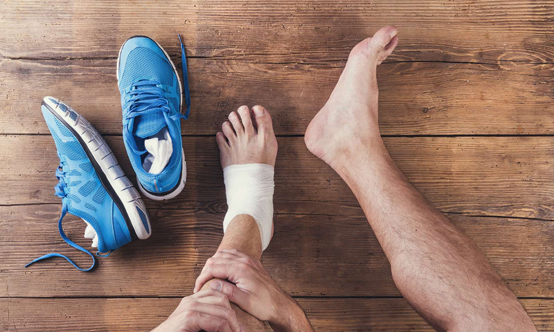 4 Common Sports-Related Injuries and What You Can Do To Prevent Them