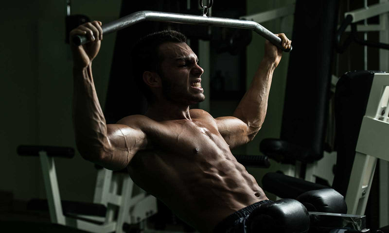 Top 4 Best Amino Acid Supplements To Use During Your Workout