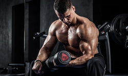 4 Simple And Effective Tips For Increasing Your Strength