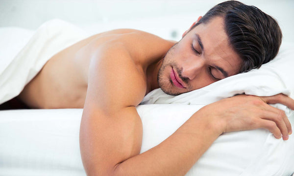 4 Ways of Improving Your Sleep
