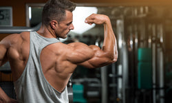 4 Ways to Maintain and Build Muscle While Burning Fat