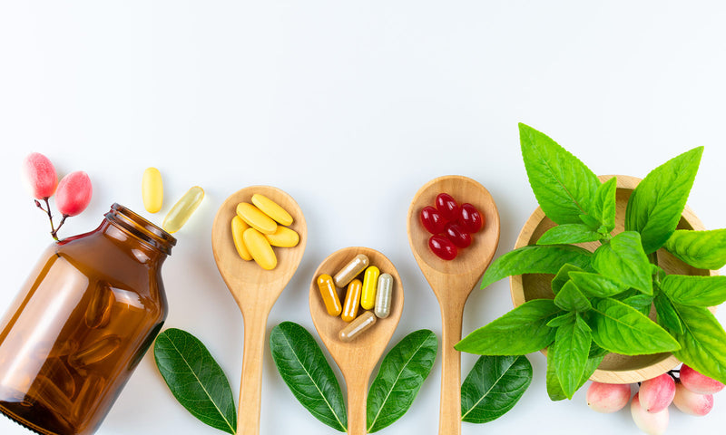 5 Interesting Facts About Supplements and the Supplement Industry
