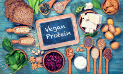 5 Top Protein Sources for Vegans