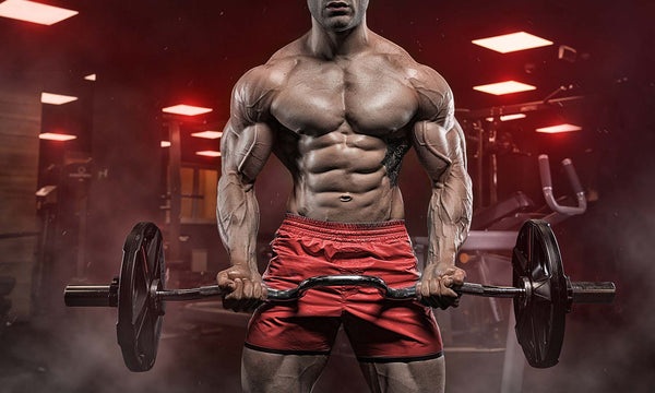 6 Interesting Facts about Bodybuilders