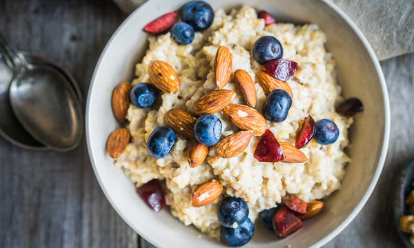 6 Of The Best Breakfast Foods Ideal For Starting Your Day Right