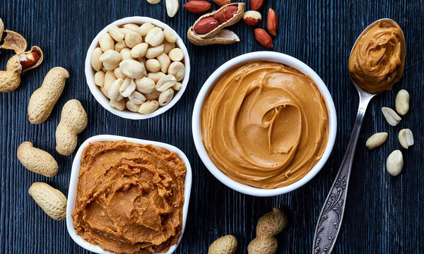 6 Reasons To Eat More Natural Peanut Butter