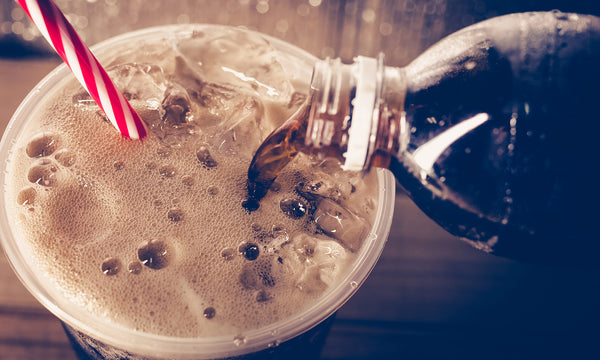 6 Reasons to Give Up Diet Soda for Good