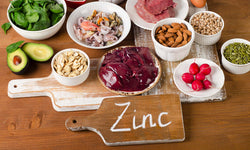 6 reasons why men need more zinc in their diets