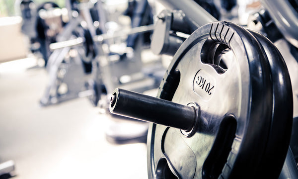 6 Unspoken Laws Of The Gym