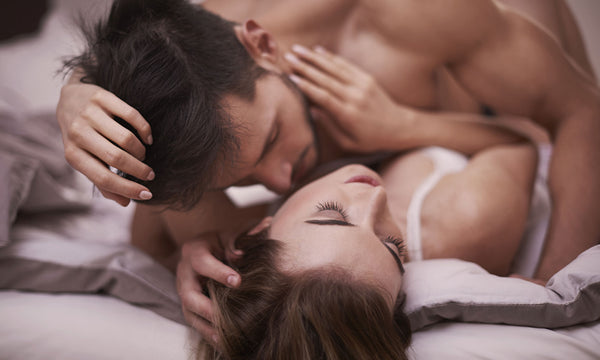 7 Foods To Help Increase Sex Drive