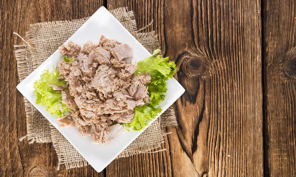 7 Health Benefits Of Tuna