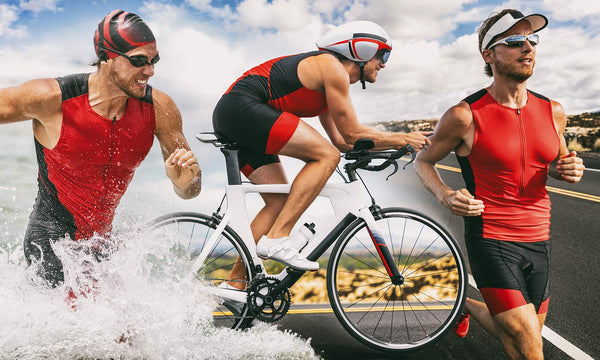 7 tips for preparing for your first Ironman triathlon
