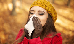 7 useful tips for avoiding cold viruses