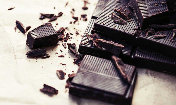 8 Fab Benefits Of Dark Chocolate