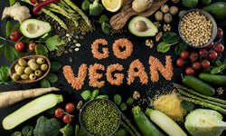 8 Things to Know Before Going Vegan
