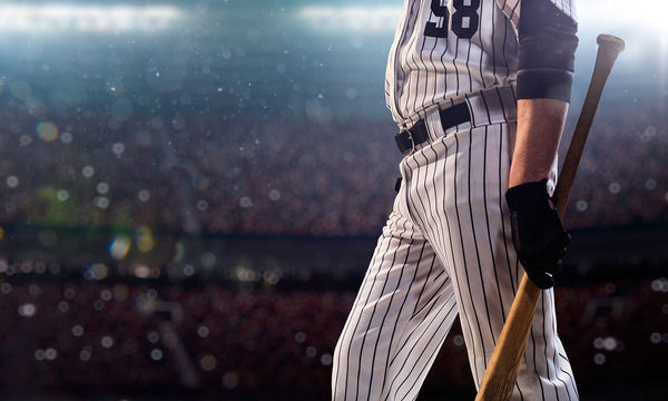 8 Top Supplements For Baseball Players