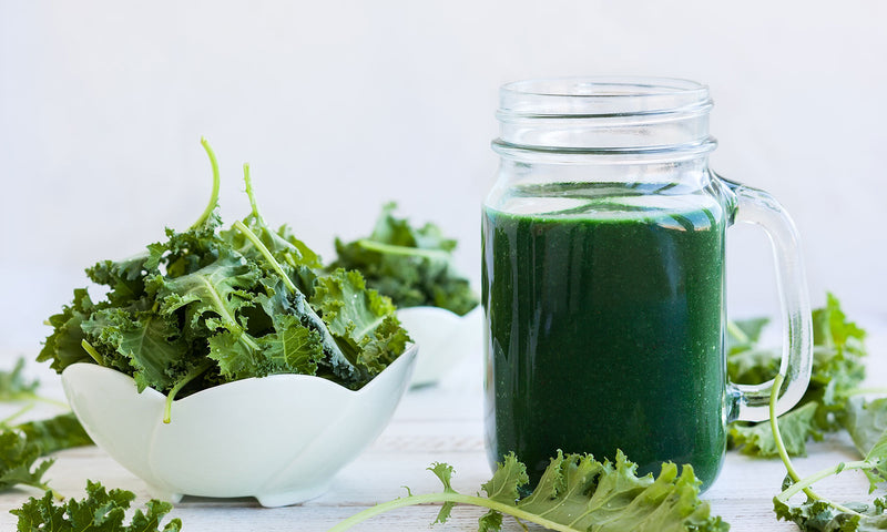 A Few Health And Nutritional Benefits Of Spirulina