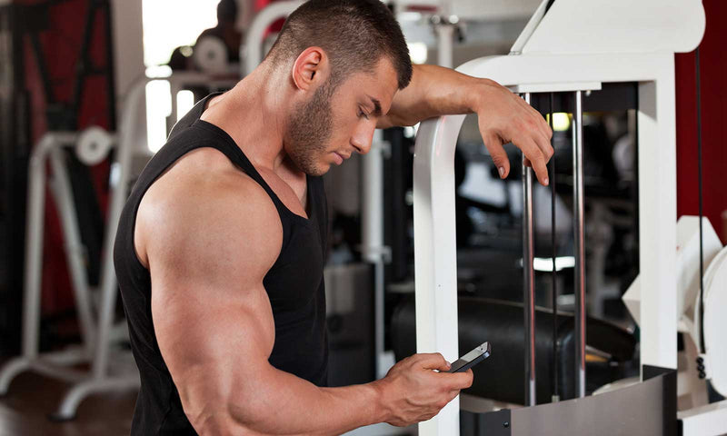 A Look At The Top 4 Fitness Apps For 2016