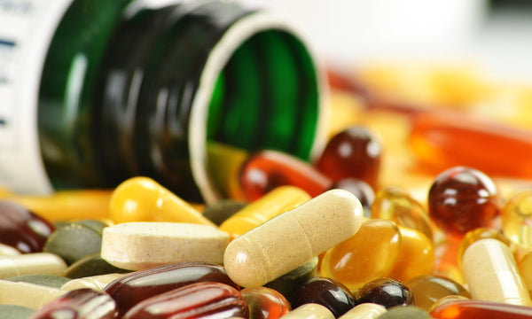 Common Myths Surrounding Vitamin Supplements