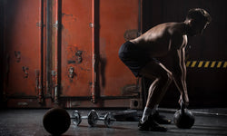Common Kettlebell Training Errors And How They Can Be Fixed