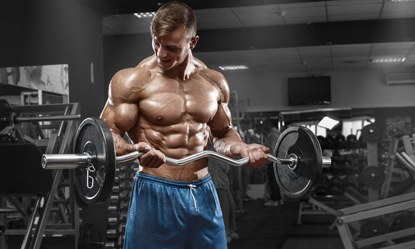 Creatine: 4 Common Myths Debunked Once And For All