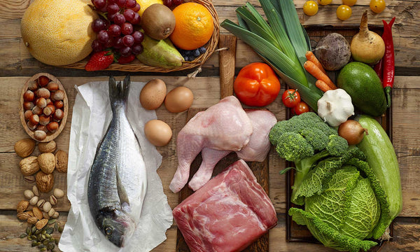 Eat Like A Caveman And Train Like A Caveman With The Paleo Diet