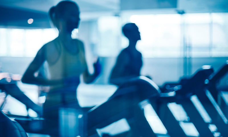 Five Common Mistakes You're Probably Making On The Treadmill