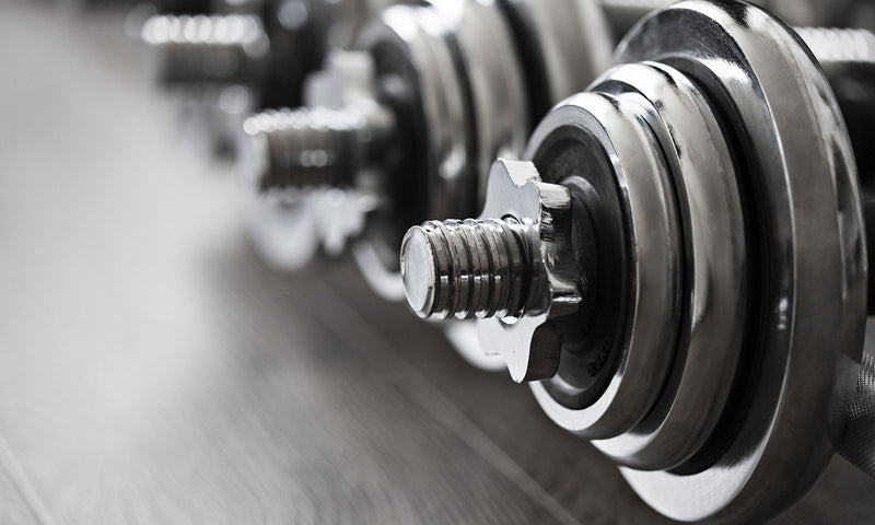 Five Common Weight Training Errors To Avoid