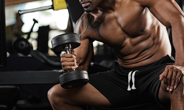 Five Of The Best Supplements For Cutting