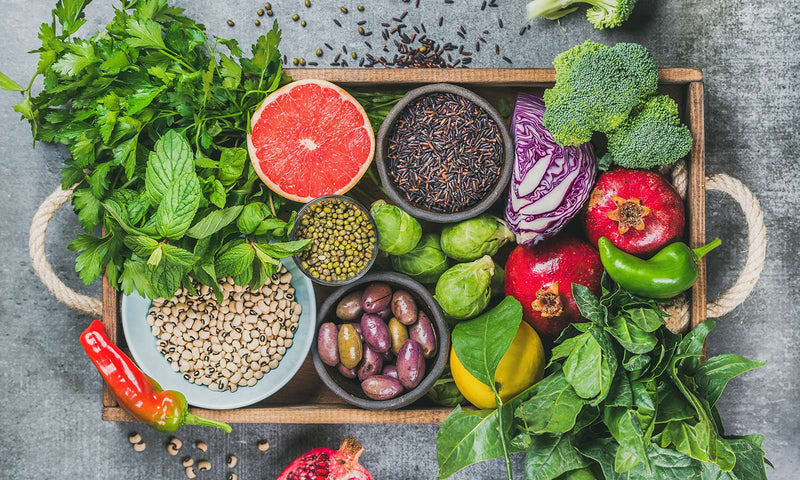 Five Superfoods That We Should Be Getting More Of