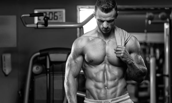 Five Supplements To Get You Shredded