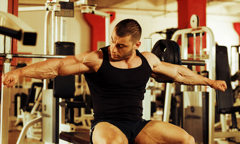 Five Sure-Fire Ways Of Adding Lean Muscle To Your Frame