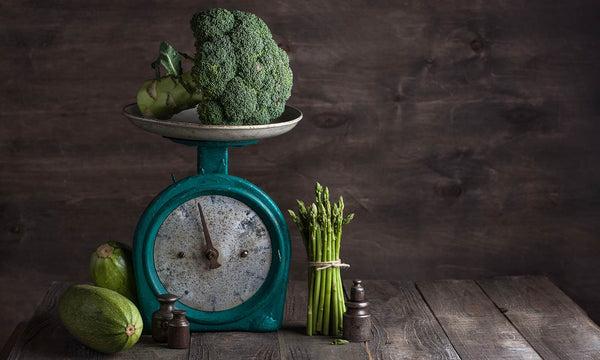 Food Scales: Why Weighing Your Food Is Important