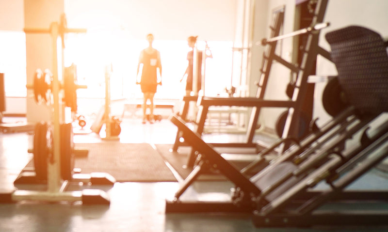 Four Of The Most Common Mistakes That Beginners Make In The Gym