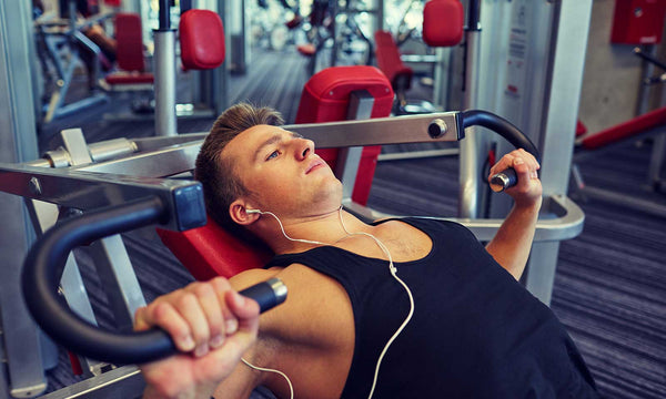 Four Reasons Why You Should Listen To Your Favourite Music When You Work Out