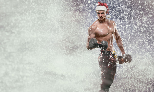 Gift Ideas All Bodybuilders Will Love This Holiday