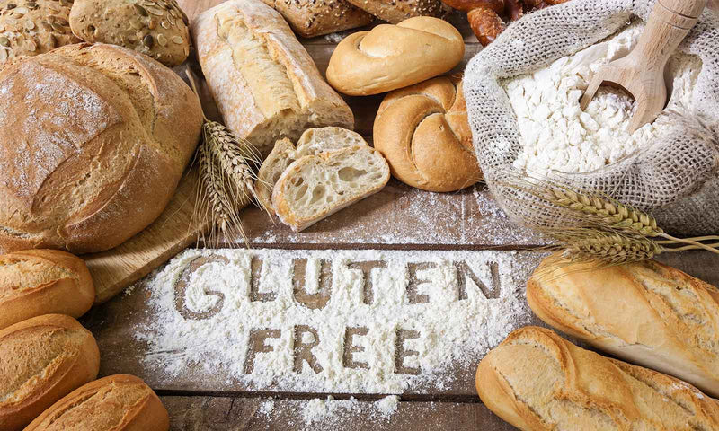 Gluten And Gluten Intolerances – What's The Story?