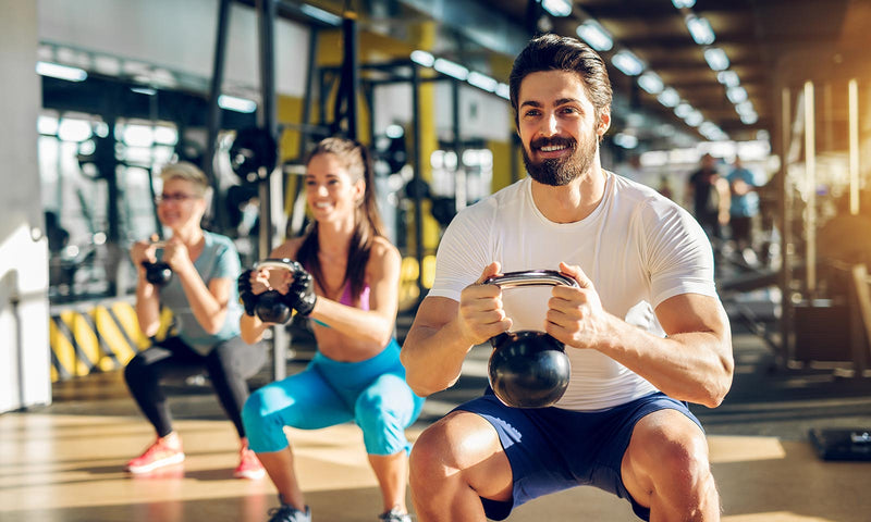 Gym Slang and Phrases Fitness Terminology Explained