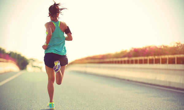 Handy Tips For New Runners