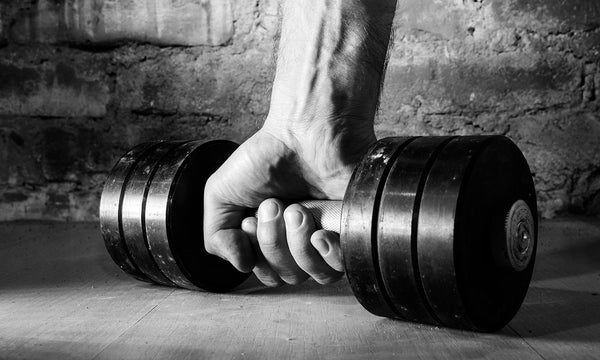 How Many Sets Per Exercise Is Optimal?