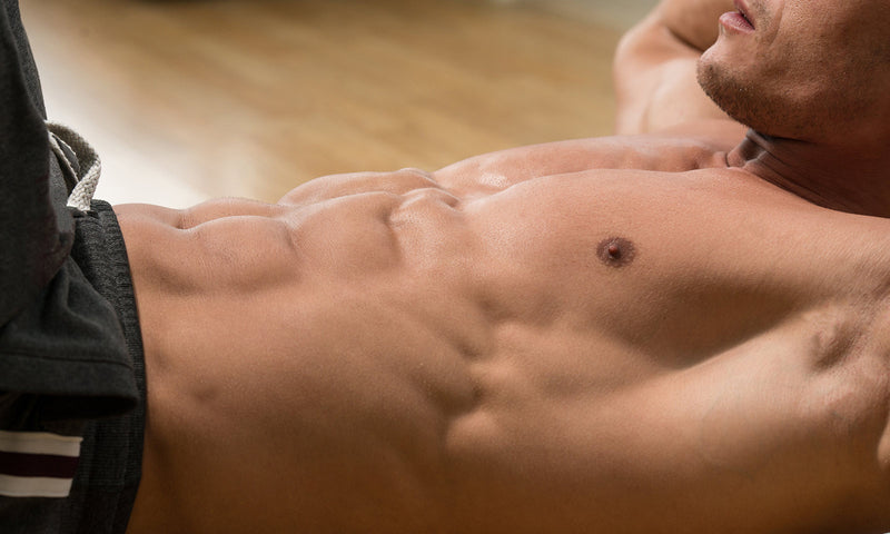 How To Bulk And Keep Your Abs