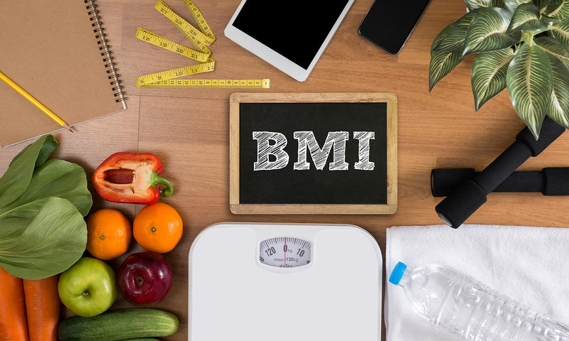How To Calculate Your BMI, And What It Is Used For
