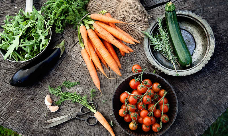 How To Get The Most Out Of Your Healthy Produce