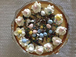 Easter Cheesecake