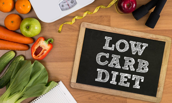 Proven benefits of ketogenic and low carb diets