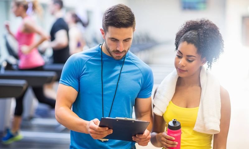 Qualities to look for in a personal trainer