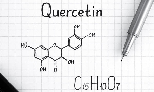 Quercetin - Everything You Need to Know