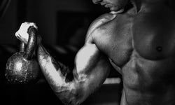 Simple Body And Dietary Hacks To Help You Boost Natural Testosterone Levels